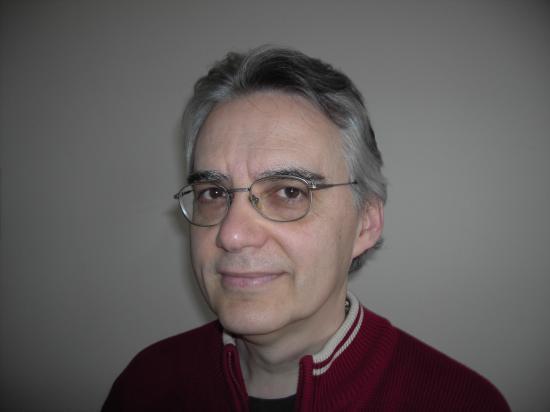 Pierre Thibault