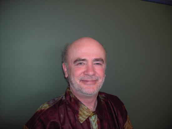 Pierre Dostie